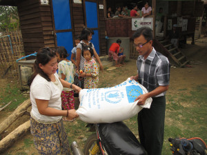 Myanmar/Burma: Kachin IDPs face uncertain future